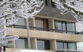 l'immeuble des appartements