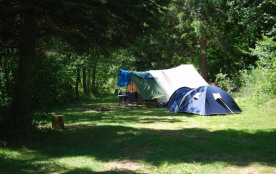 Flower Camping LA STENIOLE, 111 emplacements, 14 locatifs