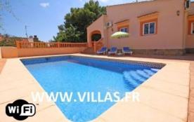 Villa CC DULCE