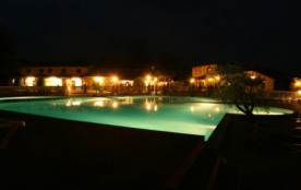 Camping Grand'Terre 3* - Mh 3 ch 6 pers