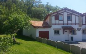 Detached House à SAINT JEAN DE LUZ