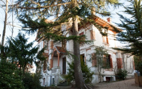 Superb traditional Arcachon villa