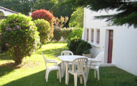 Appartement à Biarritz