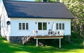 Maison pour 4 personnes à Høvåg