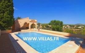 Villa OL RODRI
