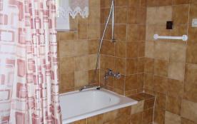 Appartement pour 1 personnes à Ustka