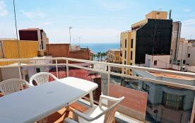 Appartement pour 4 personnes à L'Ametlla de Mar