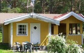 Maison pour 3 personnes à Mellbystrand
