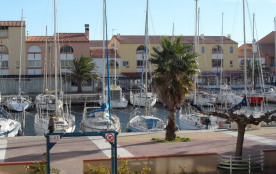 Apartment à PORT LEUCATE