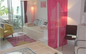 INDIA ROSE à Saint Gilles les Bains  - Appartement de charme dans jolie résidence