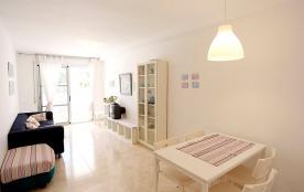 Studio pour 3 personnes à Amposta / Eucaliptus