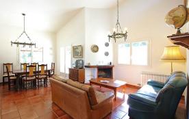 Maison pour 5 personnes à Sta Cristina d'Aro