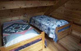 lits 1 place dans la deuxiéme mezzanine