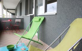 Appartement 1 pièces - 20 m² environ - jusqu'à 2 personnes