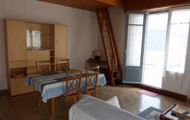 Apartment à LE CROISIC