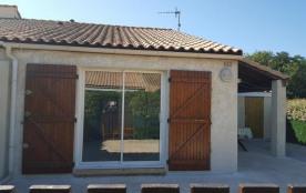 Villa à SAINTE MARIE LA MER