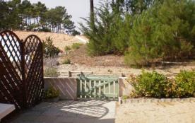Résidence privée avec piscines à St Jean de Monts