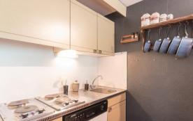Appartement 2 pièces mezzanine 5 personnes (311)