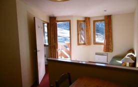 Appartement 3 pièces cabine 6 personnes (H6)
