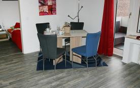 Appartement pour 2 personnes à Gelsenkirchen