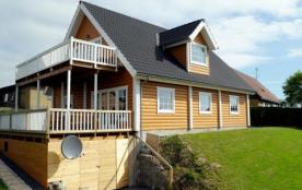 Maison pour 4 personnes à Bagenkop