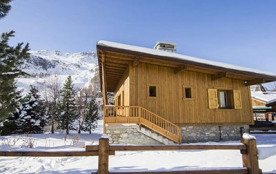 Chalet Le Cabri - Chalet Individuel 12 pers.