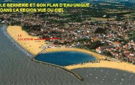 Kermarinette, 50m plage et centre ville