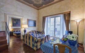 Elegant apt close to piazza Navona