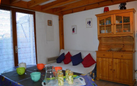 Résidence Les Jardins de la Plage - Villa-patio de 34 m² environ pour 6 personnes située à 100 m ...