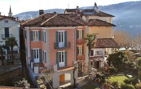 Appartement pour 2 personnes à Isola Dei Pescatori