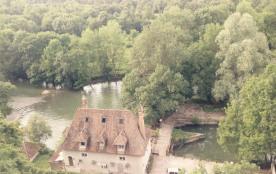 Gîtes de France Le Moulin de la Braye
