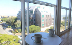 Appartement 2 pièces - 27 m² environ - jusqu'à 4 personnes.