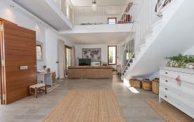 Maison pour 5 personnes à Selva