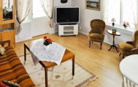 Maison pour 4 personnes à Kristinehamn