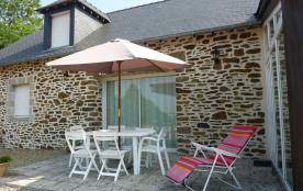 Gîte rural Limite Bretagne/Normandie