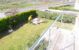 Maison type 5 avec jardin clos a la Chaume