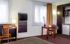 Adagio access Aparthotel Paris Porte de Charenton - Appartement Studio pour 1 personne