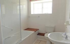 Maison pour 3 personnes à Axminster