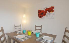 Appartement pour 3 personnes à Saint Aygulf