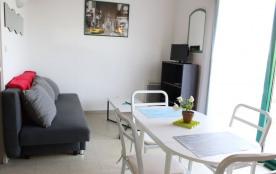 La Rochelle (17) - Les Minimes - Résidence La Rochelière 1 - Appartement 2 pièces en mezzanine - ...