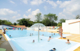 Camping Ormeaux 3* - Mh 3 Ch 6 pers