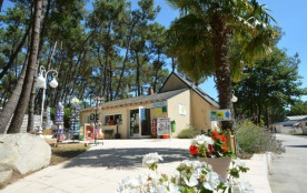 Flower Camping le Fort Espagnol, 71 emplacements, 72 locatifs