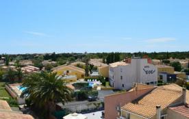Le Cap d'Agde ' naturiste' (34) - Quartier Port So