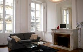 très bel appartement hyper centre de Bordeaux