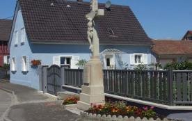 Detached House à BINDERNHEIM