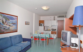 Appartement pour 2 personnes à Caorle