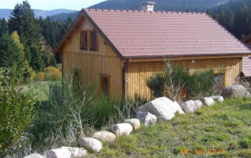 Chalet 6/8 pers a Gerardmer