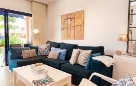 Appartement pour 3 personnes à Maspalomas