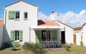 FR-1-194-104 - Charmante maison pour 6 personnes quartier de la Grière