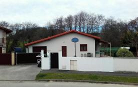 Villa à URRUGNE